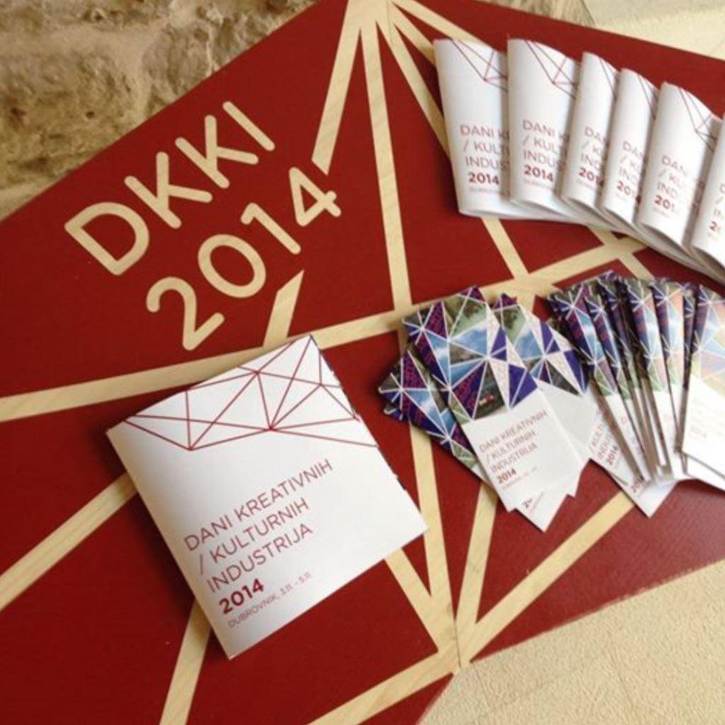 """Završeni """"Dani kulturnih/kreativnih industrija Dubrovnik"""""""