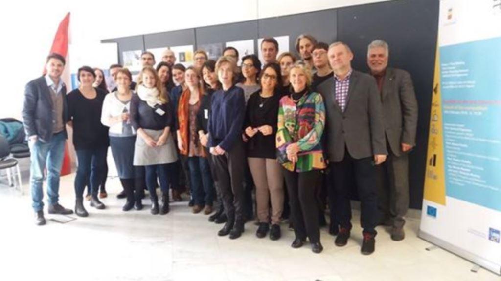 Partnerski sastanak projekta 2nd Chance u Napulju