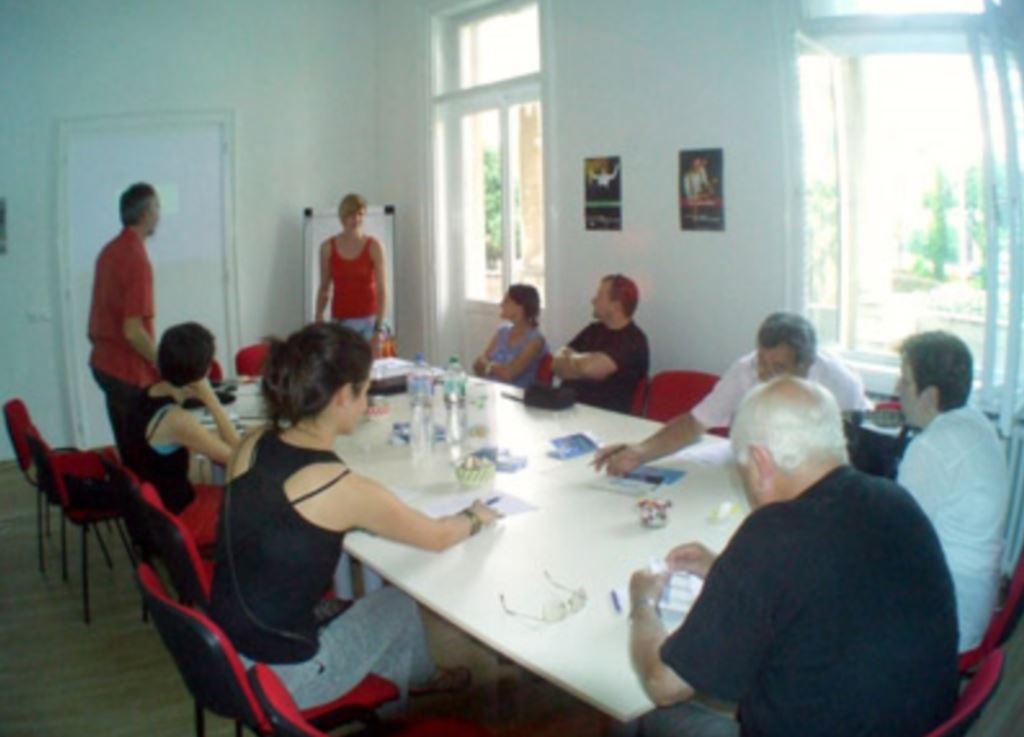 Održana radionica 'Osnove suradnje s medijima za udruge'