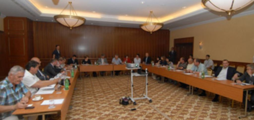 Sastanak Radne grupe Destination managementa