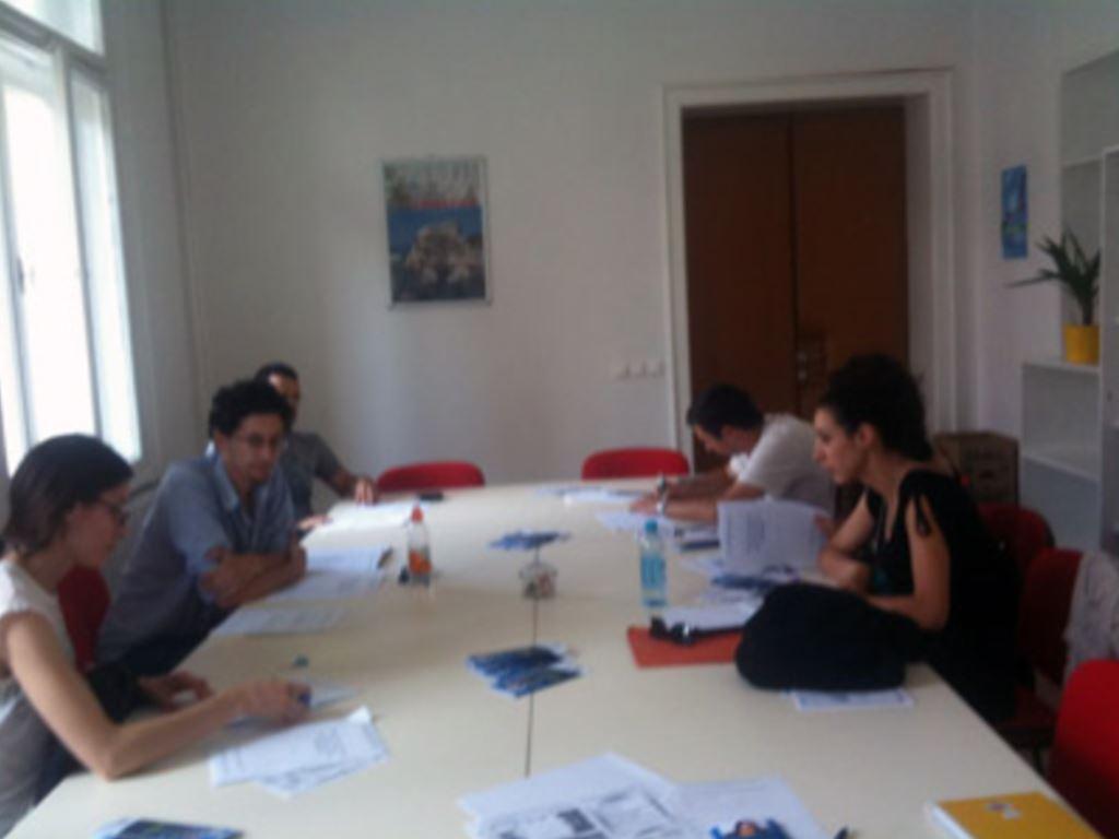 Održan prvi radni sastanak stanara poduzetničkog inkubatora 'Tvornice Ideja'