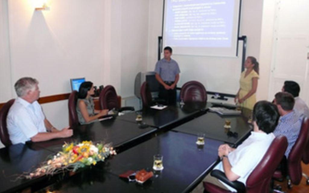 """Mladi dubrovački znanstvenici u """"Tvornici ideja"""" osnivaju Agenciju za energetiku i informacijske tehnologije"""