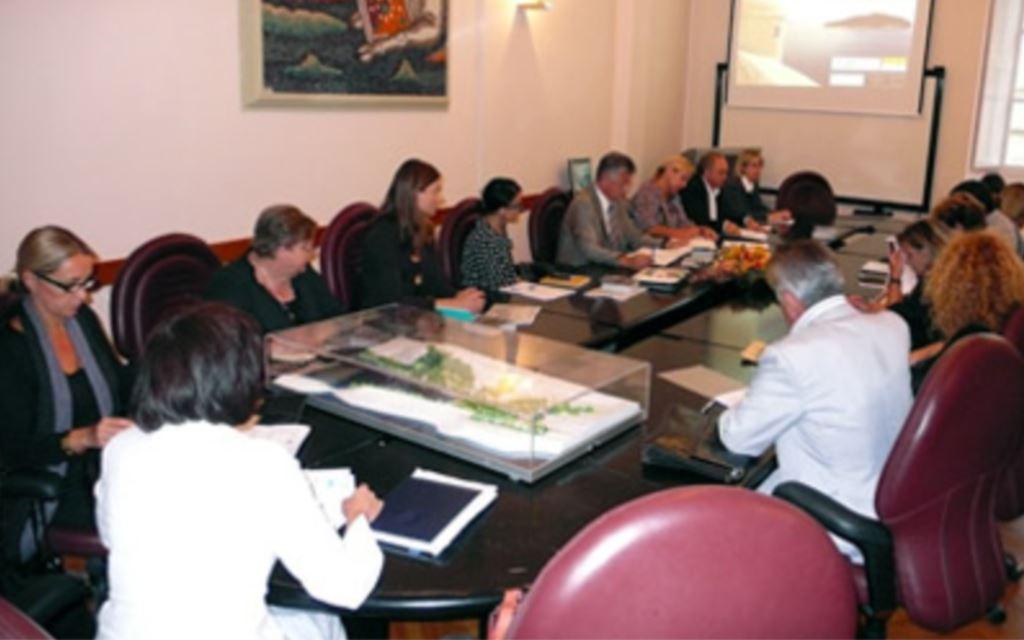 Okvirni plan za stvaranje hotelskog lanca putem obnove i adaptacije  povijesnih zdanja u Dubrovniku