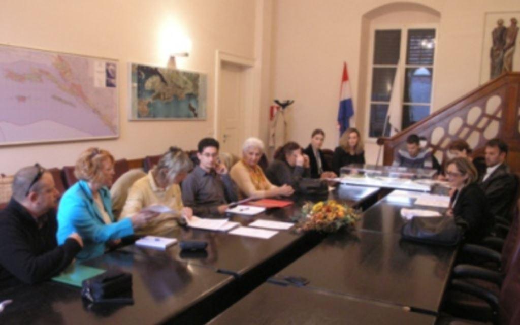 Održana deseta sjednica Vijeća civilnog društva Grada Dubrovnika
