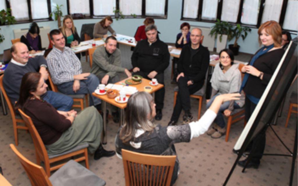 SEFOR: Počeo trening za mentore socijalnog poduzetništva