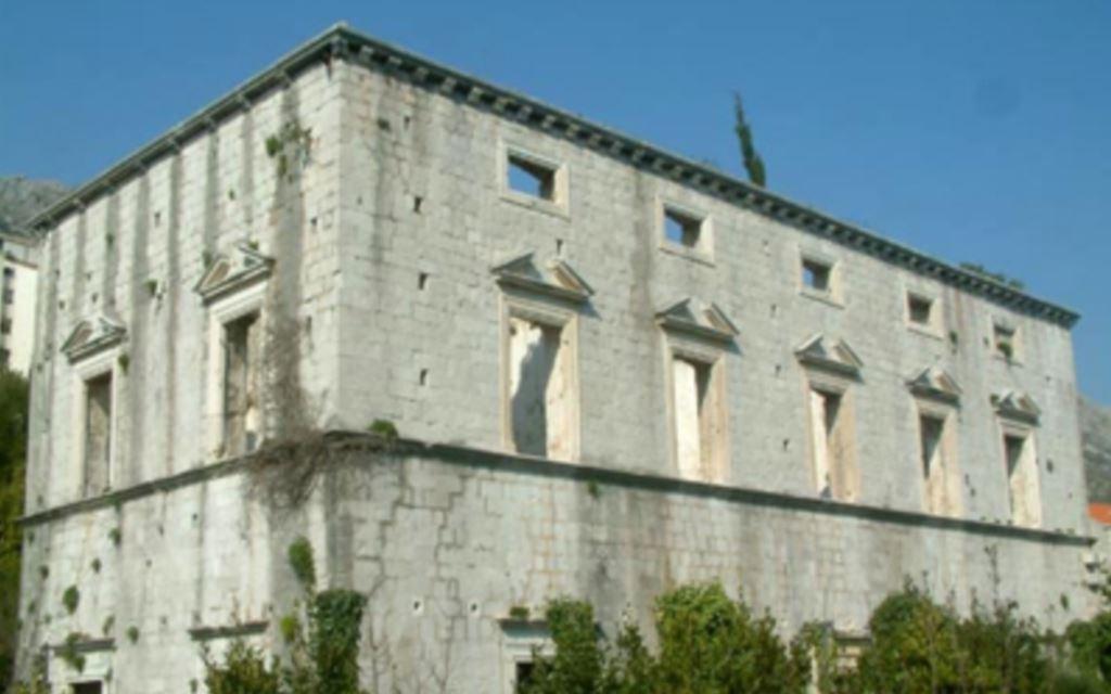 Suradnjom sa Španjolcima do nove namjene zanemarenih građevina