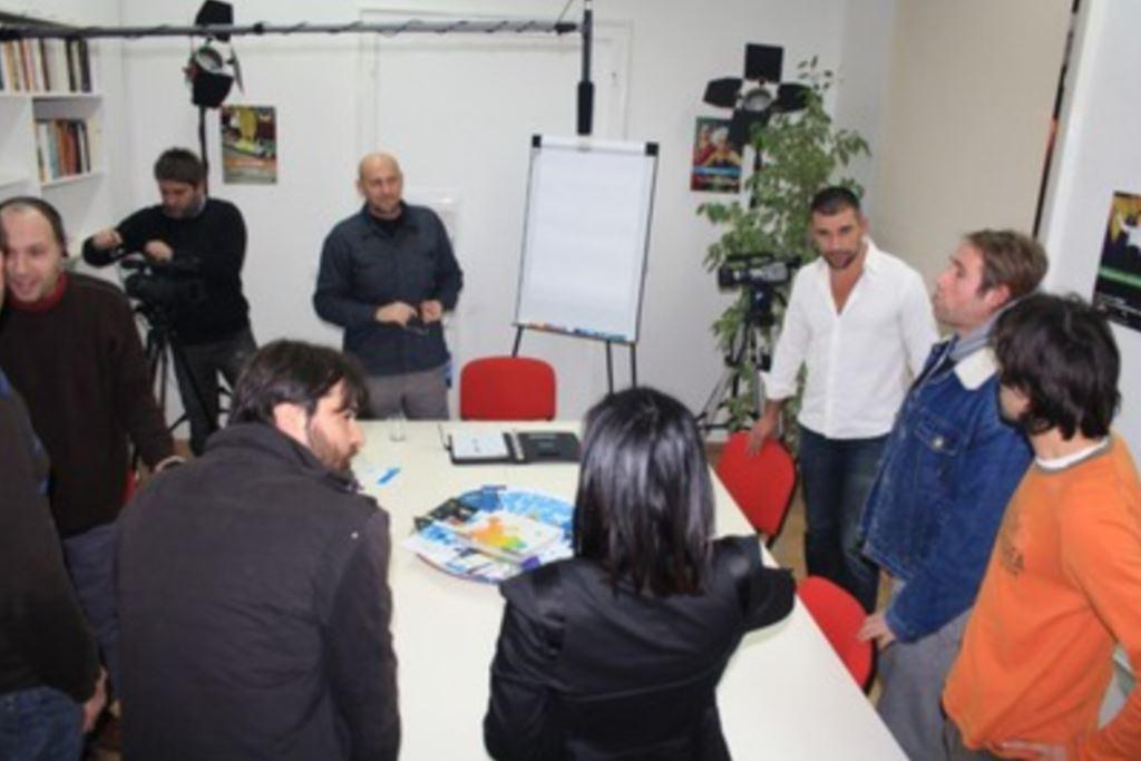 Okrugli stol o pristupanju Hrvatske Europskoj uniji
