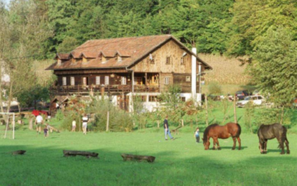 Objavljen 'Prvi priručnik za bavljenje seoskim turizmom'