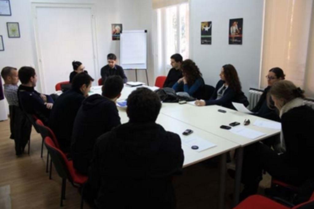 Održan zajednički sastanak stanara Tvornice ideja i DURA-e