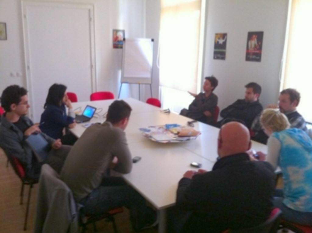 Održan sastanak Savjeta mladih Grada Dubrovnika i DURA-e