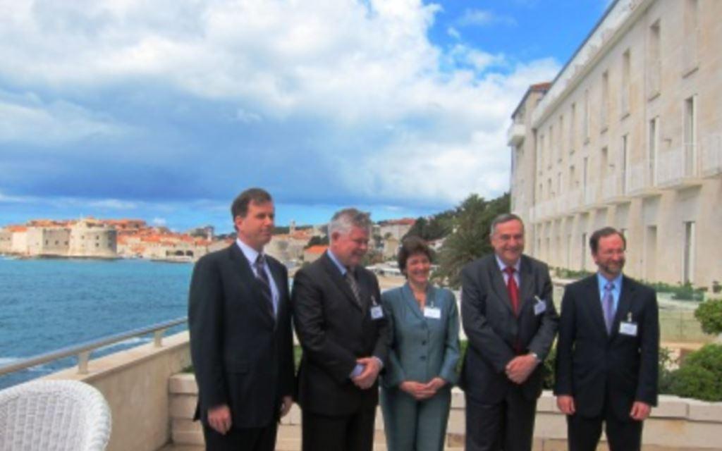 Seminar o prekograničnoj suradnji za održivi turizam