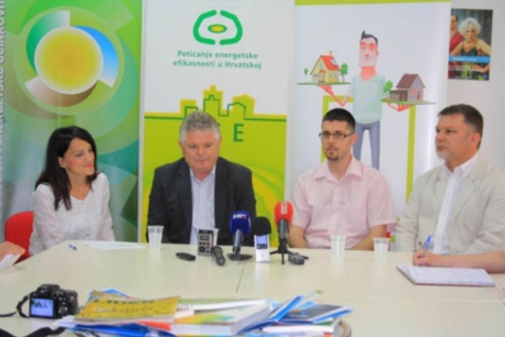 Otvoren Info ured i info galerija za energetsku efikasnost u Razvojnoj agenciji Grada Dubrovnika DURA