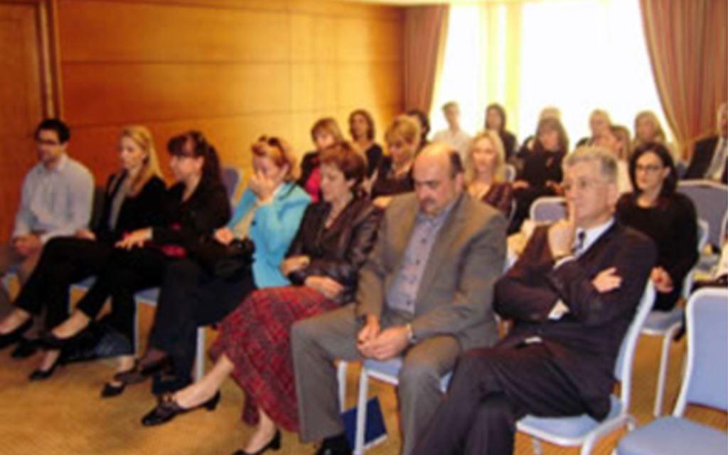 Održana dodjela zahvalnica za sudjelovanje na 5.Sajamu poslova