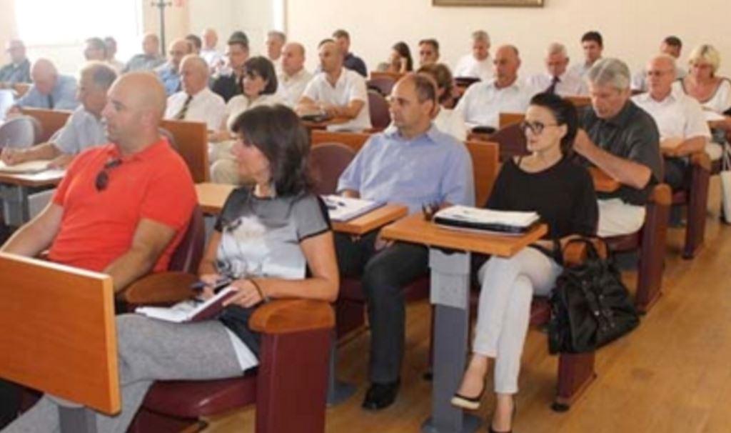 Održana 4. sjednica Partnerskog vijeća Dubrovačko-neretvanske županije