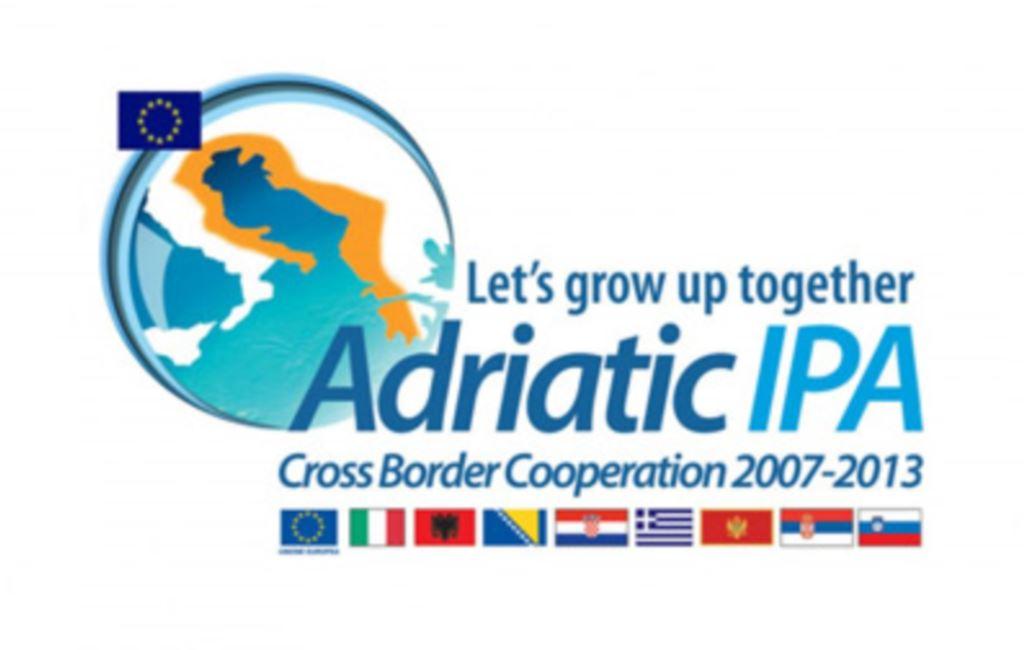 ECO NAUTICUS - Razvoj prekograničnog ekološkog sustava za zaštitu i poboljšanje zajedničkog nautičkog Jadrana
