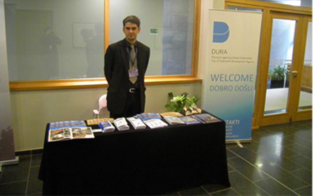 Održan Međunarodni investicijski forum Dubrovnik 2012.