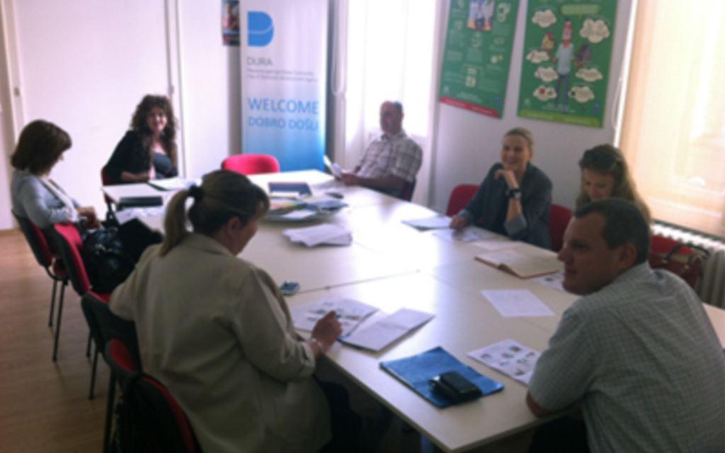 AVE NATURA u sklopu projekta Tvornice ideja nastavlja tečaj engleskog jezika za djelatnike Grada Dubrovnika