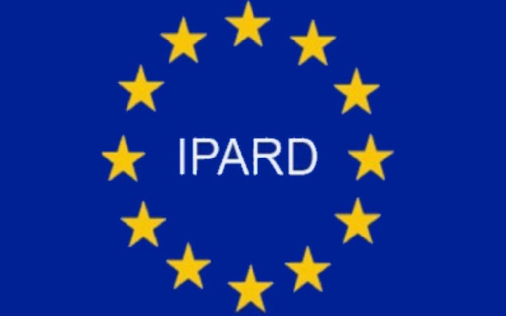 IPARD - Plan objave natječaja za 2013. godinu