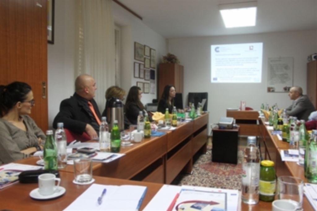 Održan Forum za javno privatni dijalog u sklopu provedbe IPA IIIC programa