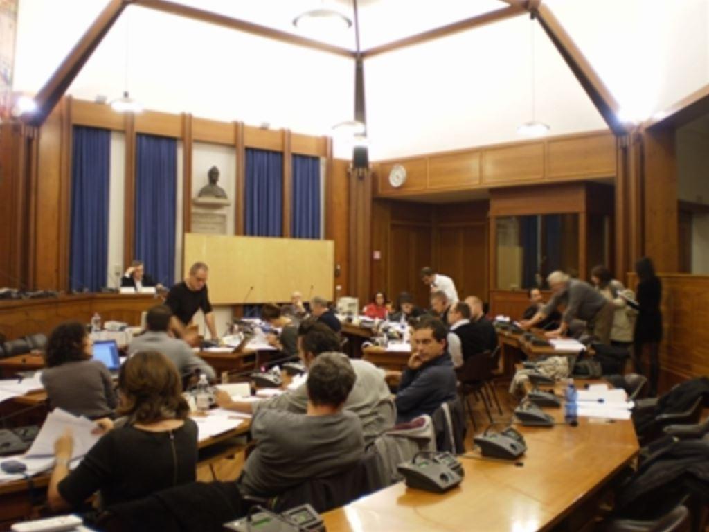 U sklopu EU projekta YOUTH ADRINET u Gorizii održan radni sastanak partnera