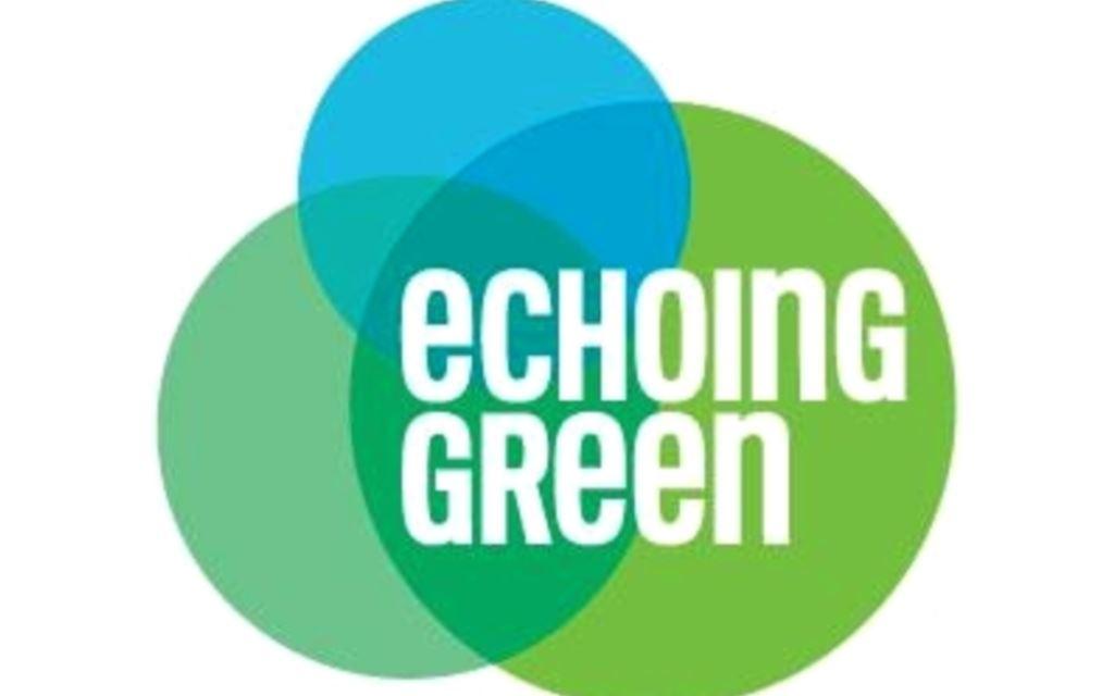 Stipendijski program za socijalne poduzetnike - Echoing Green Fellowship