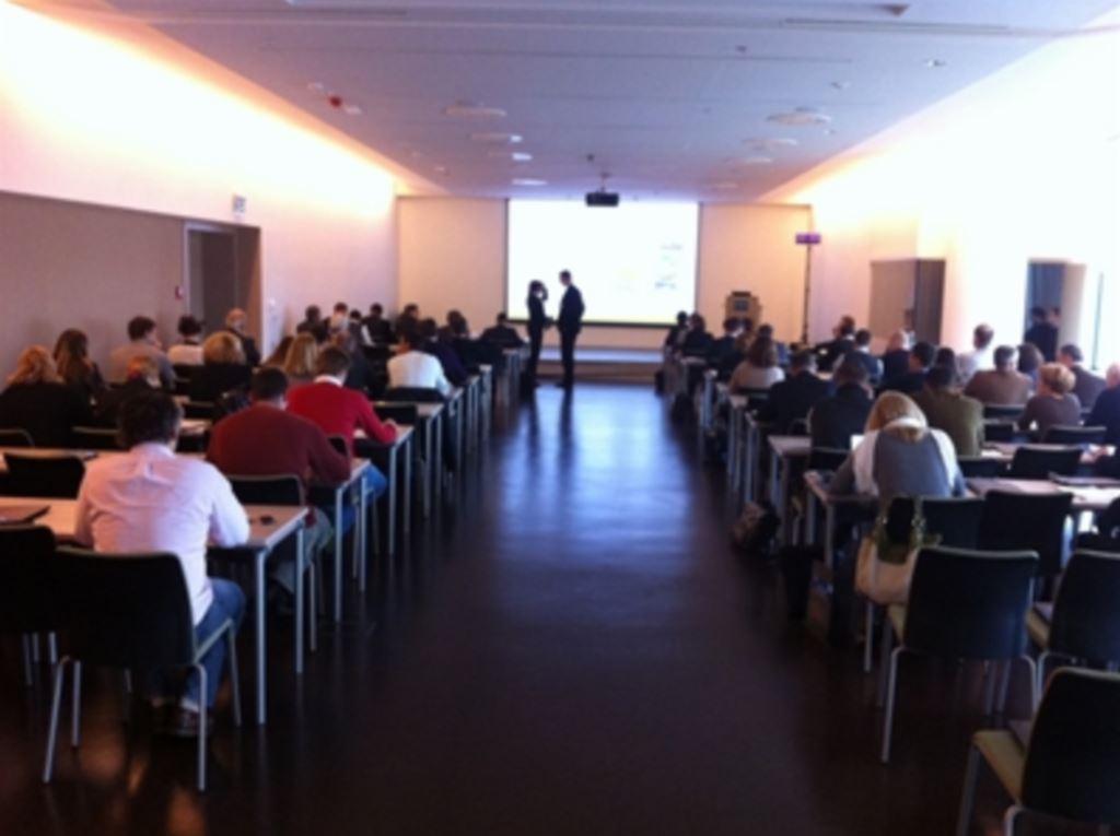HBOR i KfW organizirali konferenciju na temu 'Investiranje u energetsku učinkovitost i obnovljive izvore energije u Hrvatskoj - rezultati programa i iskustva'