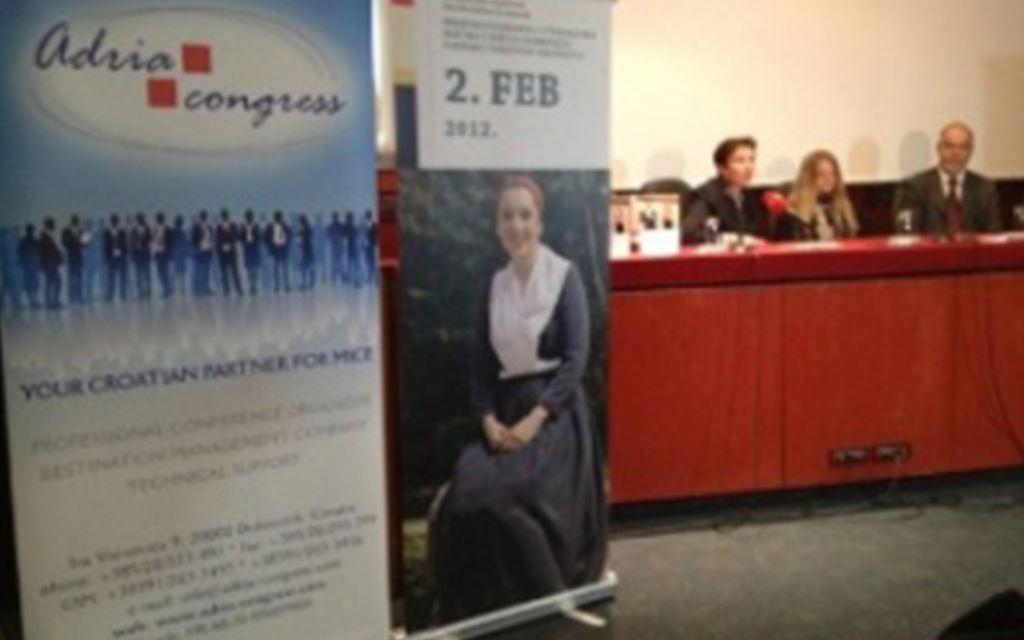 """Održana prezentacija na temu """"Korištenje sredstava iz  strukturnih i kohezijskih fondova Europske unije"""""""