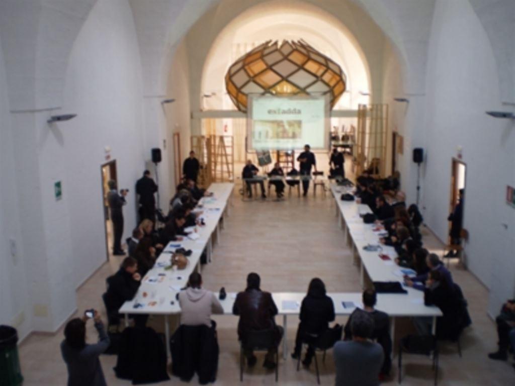 U sklopu EU projekta YOUTH ADRINET u talijanskom gradu Lecce održan peti sastanak partnera