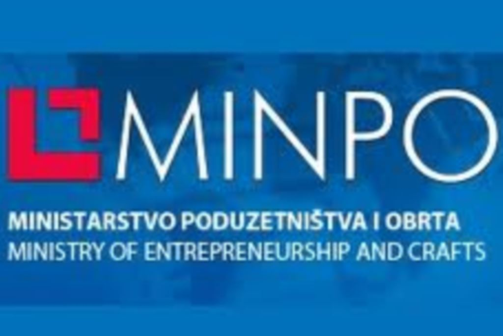 """Otvoren Natječaj za poduzetničke potporne institucije za sudjelovanje u projektu """"Poboljšanje poslovne konkurentnosti putem elektroničkog poslovanja – faza II"""""""