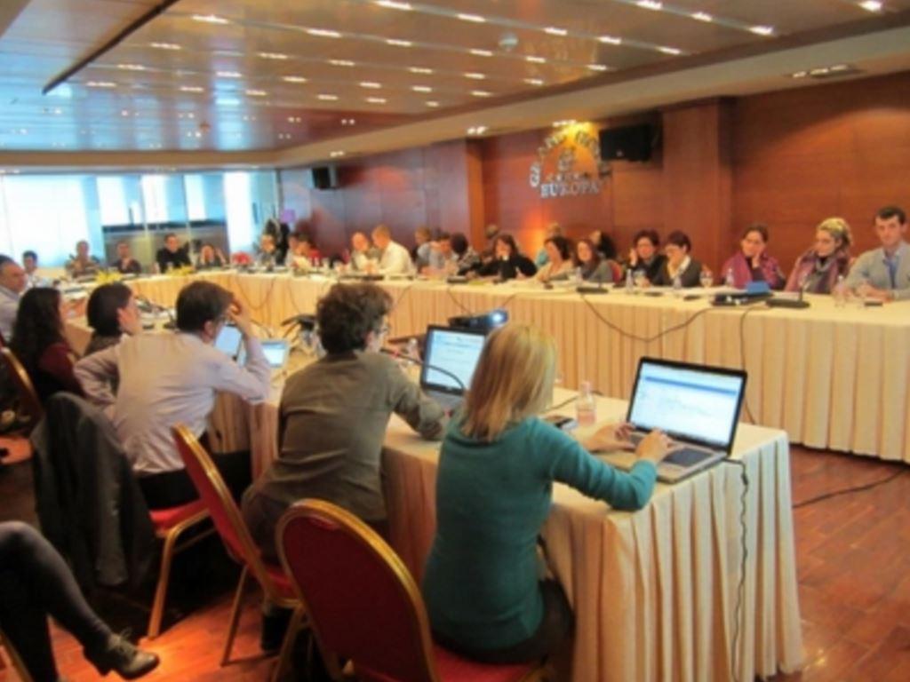 U sklopu EU projekta Youth Adrinet u Skadru održan šesti sastanak partnera