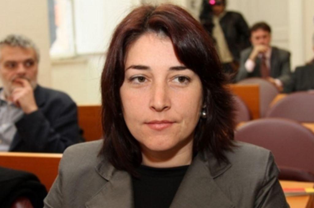 Andrea Novaković  nova  direktorica DURA-e