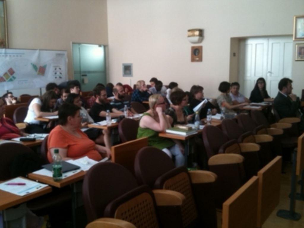 Završna konferencija projekta FLOW4YOU-Mreža i dijalog između mladih i javnih institucija