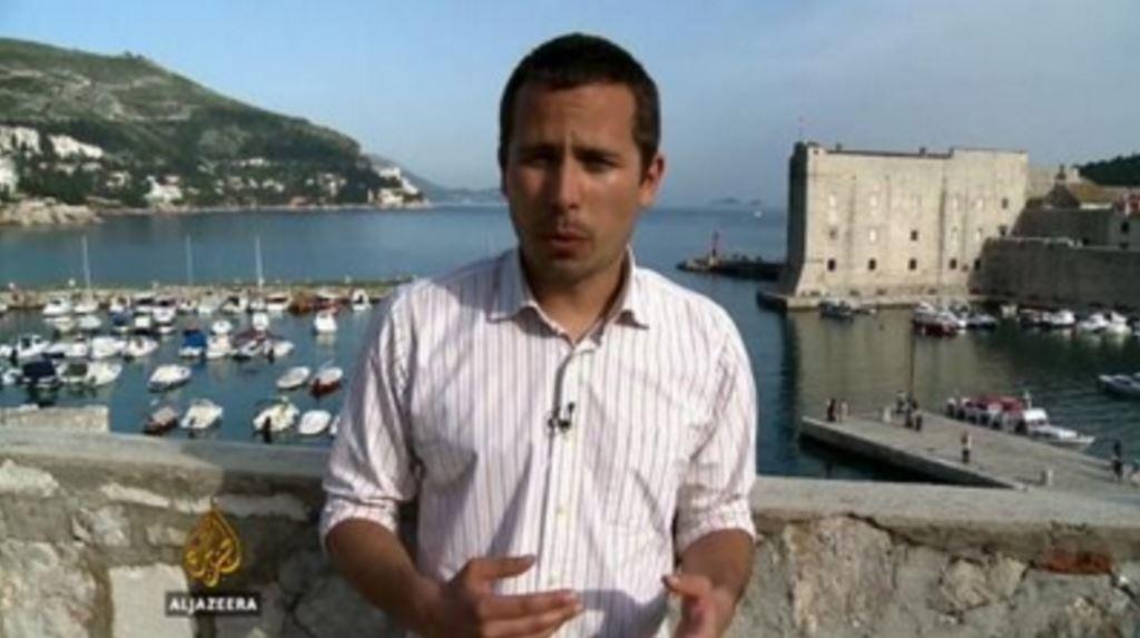 Dubrovnik ne želi doživjeti sudbinu Venecije