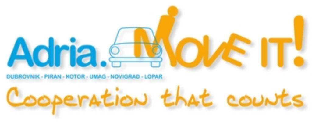 Predstavljanje   pješačko- biciklističke rute   financirane u sklopu EU projekta Adria.MOVE IT!