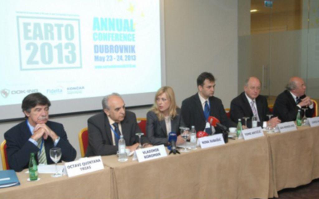 DURA sudjelovala na međunarodnoj EARTO konferenciji o razvoju inovacija i znanosti u EU