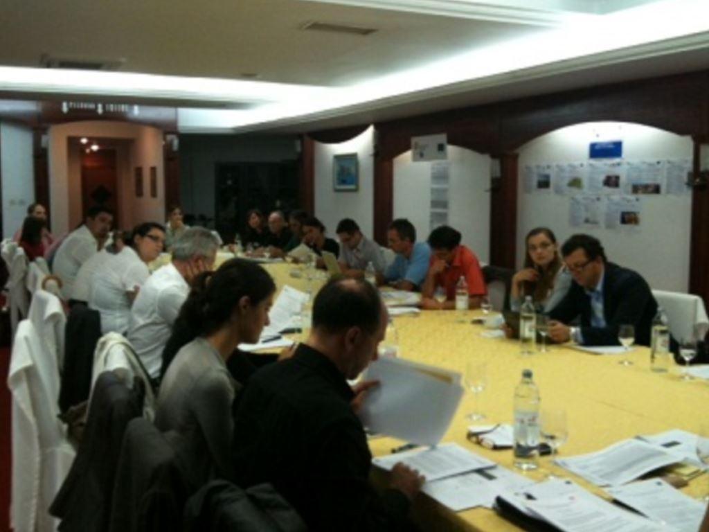 DURA na seminaru europskog pograma SEE