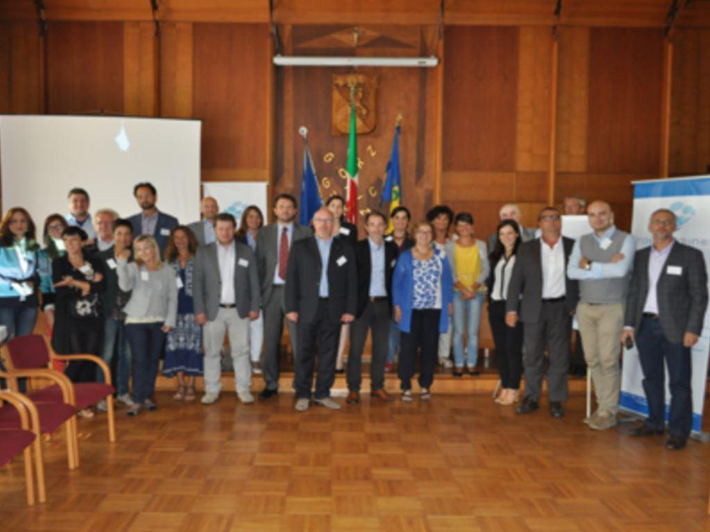 Sastanak političara projekta Youth Adrinet