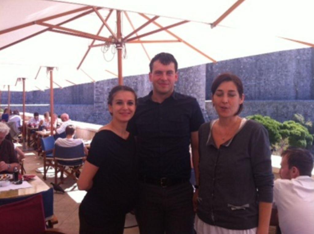 Radni sastanak DURA-e s g. Goranom Jerasom
