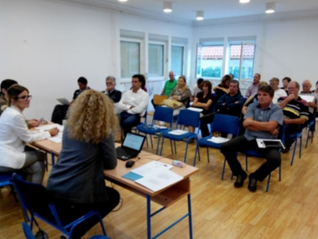 II. lokalni forum INTOURACT-a