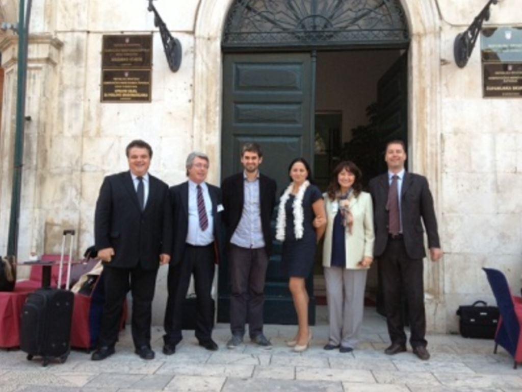 Europski tjedan poduzetništva  u Dubrovniku