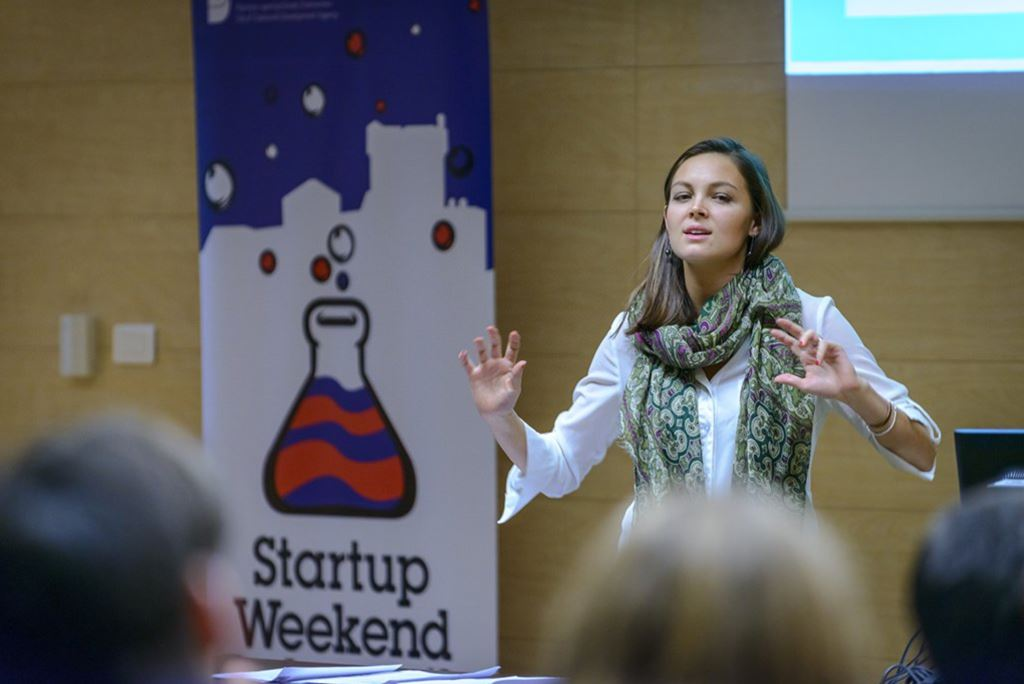 Održan Startup Weekend Dubrovnik 3!