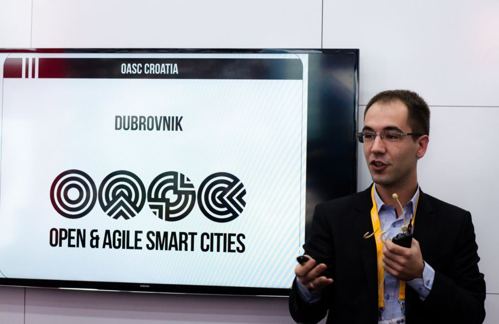 DURA na Smart City Expo 2015
