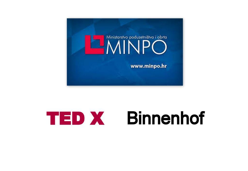 Prijavite se na nacionalno natjecanje za TEDxBinnenhof