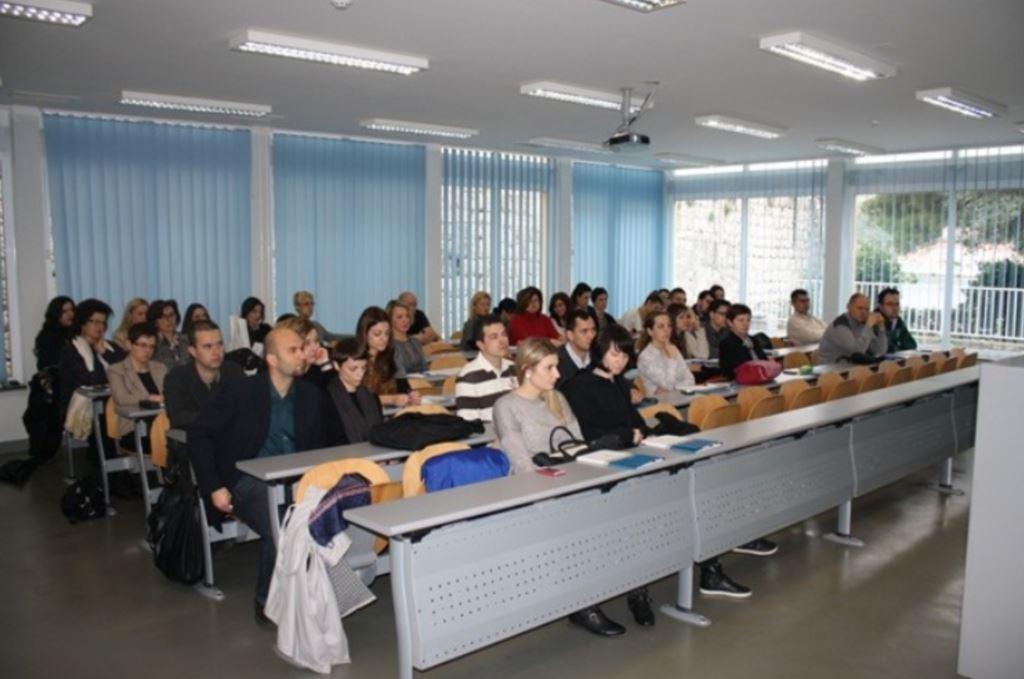 Održana radionica o inovacijama na Sveučilištu