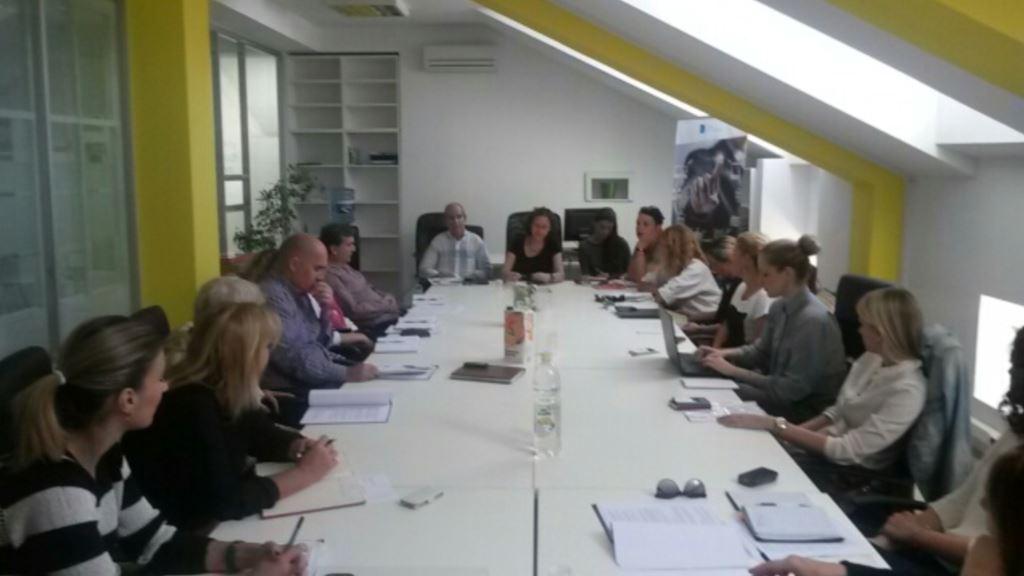 Po titulu EPK intezivnom koordinacijom s dionicima