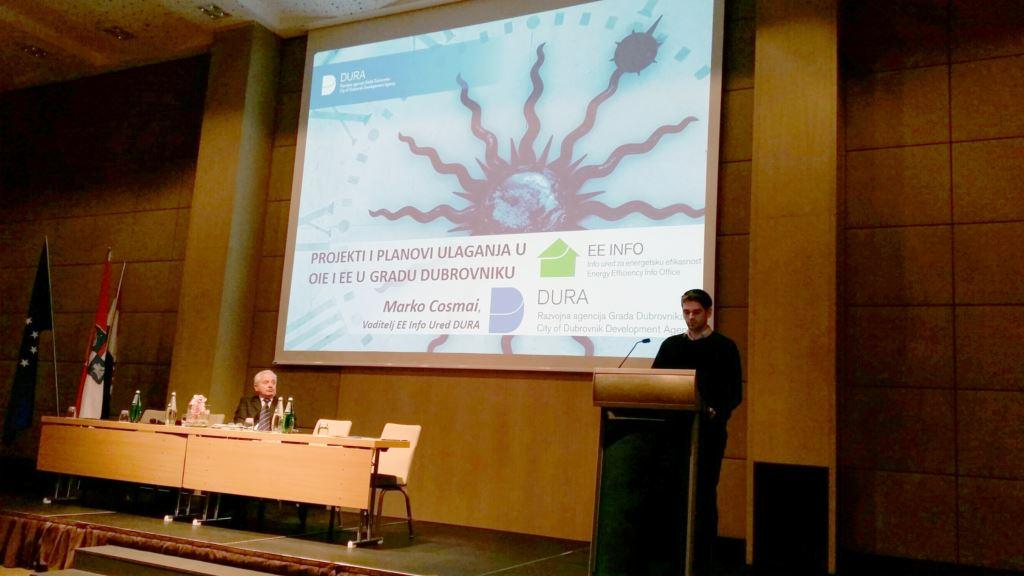 Prezentacija o provedbi mjera energetske učinkovitosti u DNŽ
