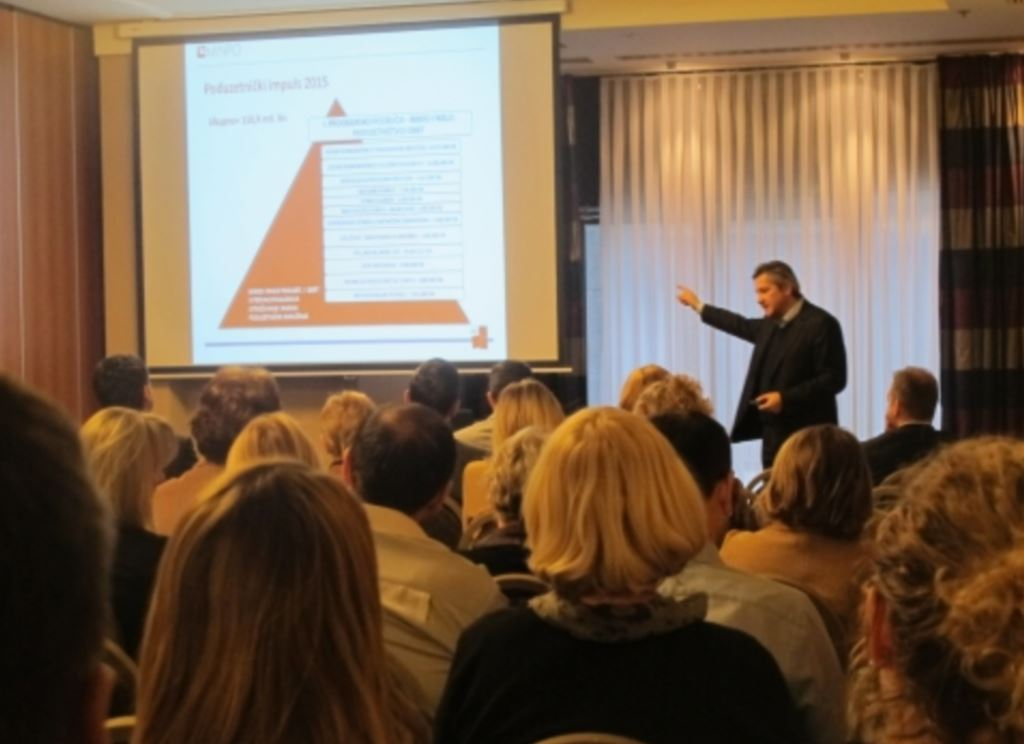 Forum malog i srednjeg poduzetništva učvrstio javno-privatni dijalog