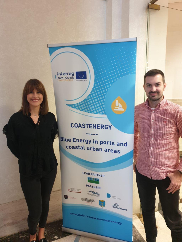 Održan drugi partnerski sastanak u sklopu projekta COASTENERGY