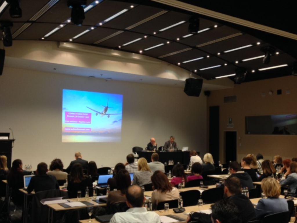 16. Erasmus Network Meeting