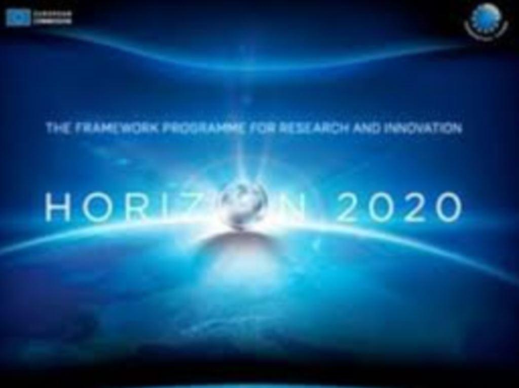 Održan sastanak povodom prijave projekta na Horizon 2020